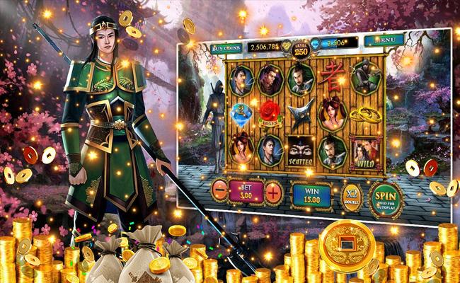 Bandar Judi Slot Uang Asli Dengan Game Terlengkap