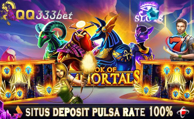 Cara Memakai Situs Slot Games Judi Online Yang Efektif
